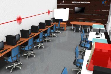 Обучение предпенсионеров «50+» по компетенции «Лазерные технологии»